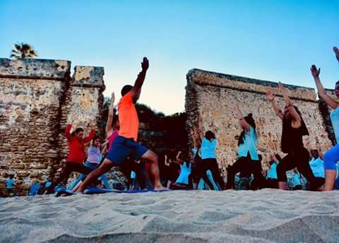Yoga Playa 3